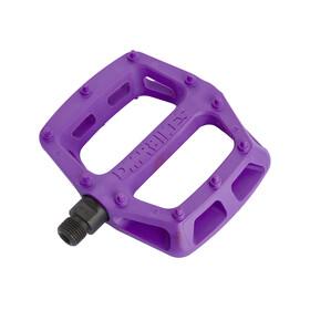 DMR V6 Pedal violett